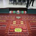 4craps table